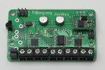 ZeroBorg motor controller - robot-car