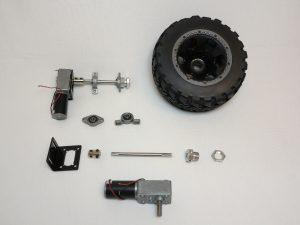 Big Rob - mechanic components