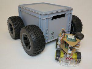 Rc Modellbau Auto Selber Bauen ~ Bauanleitung raspberry pi ferngesteuertes auto mit w lan