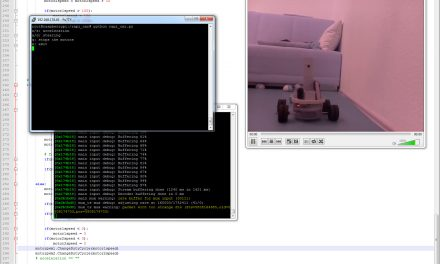 Raspberry Pi WIFI radio controlled rc vehicle – live video streaming