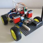 Raspberry Pi Roboter - Download  (Ausgabe 2016)