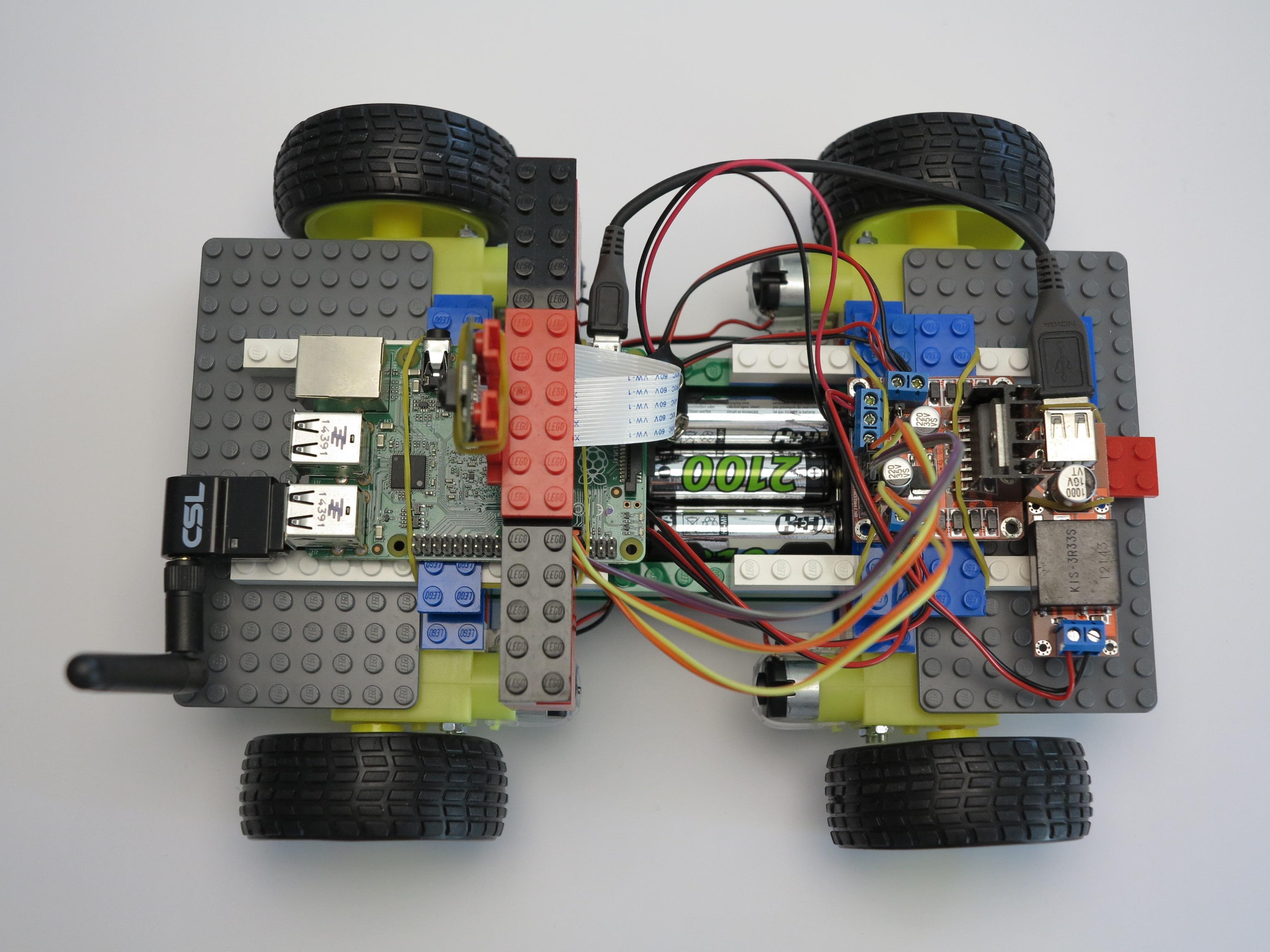 Build A Lego Computer Case