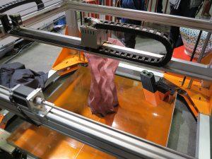 MakeMunich 2016 3D printing