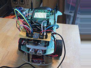 Raspberry Pi Toastbrot Roboter 01