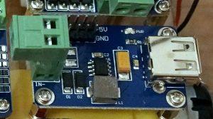 SunFounder - step down converter