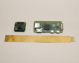 Raspberry Pi ZERO 1.3 micro-CSI cable
