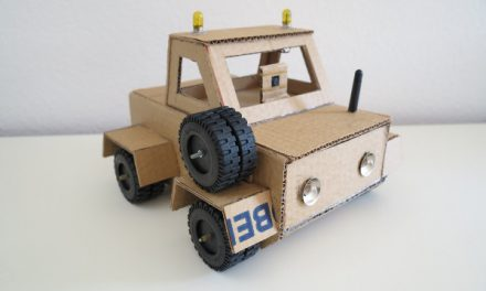 Raspberry Pi WIFI radio controlled rc vehicle – startup scripts