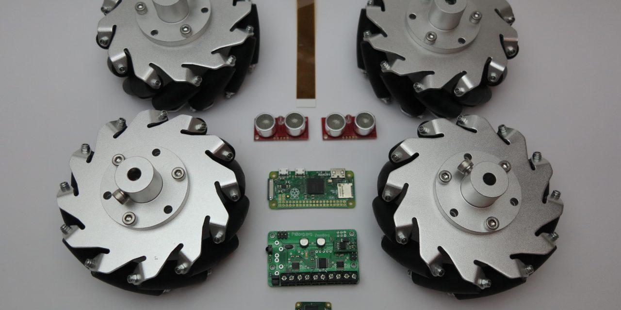 Raspberry Pi Bausätze