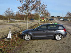 RTK RasPiGNSS Basisstation und mobile Einheit im Test