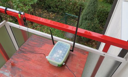 Precise GPS GNSS positioning with a Raspberry Pi and the RTKLIB – configuration RTKLIB base station