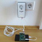 Raspberry Pi – Netzwerkgeschwindigkeit messen mit iperf