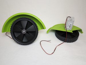 Raspberry Pi amphibious all terrain robot vehicle surface box and saucer finished