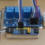 Raspberry Pi - 8 Bit I/O Port Expander PCF8574