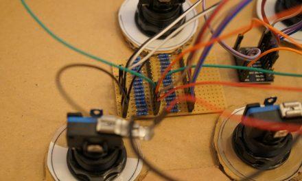 Raspberry Pi Kinder Roboter – Steuereinheit Teil 2