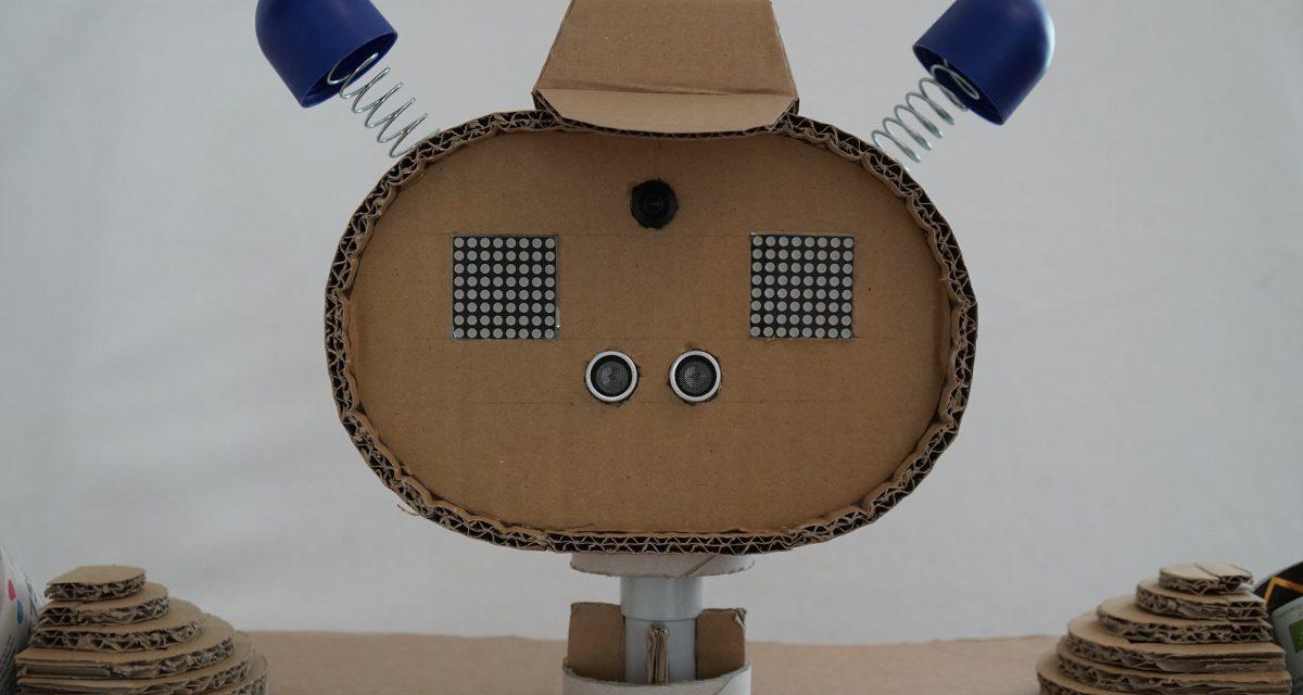 Raspberry Pi Kinder Roboter – Komponenten Einkaufsliste