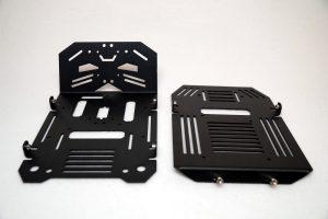 Devastator Tank Mobile Robot Platform - chassis element