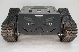 Devastator Tank Mobile Robot Platform - ready assembled robot