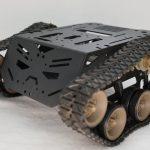 Raspberry Pi Roboter Bausatz - Übersicht