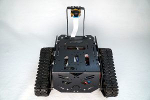 Devastator Tank Mobile Robot Platform washer 01