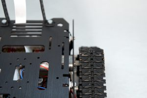 Devastator Tank Mobile Robot Platform washer 02