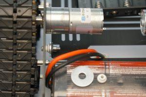 Devastator Tank Mobile Robot Platform - washer 02