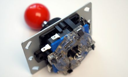 Raspberry Pi Kinder Roboter – Steuereinheit Teil 3 Joystick