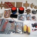 SunFounder Roboter Auto Picar-S Bausatz – Einleitung