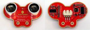 SunFounder Picar-S - Ultraschall Sensor