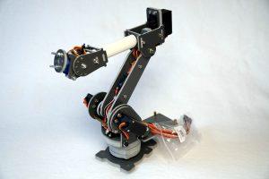 SainSmart 6 Achsen Desktop Roboter Arm