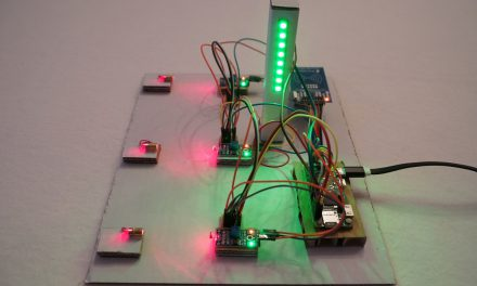 Rundenzeit messen – Raspberry Pi Lichtschranke Software