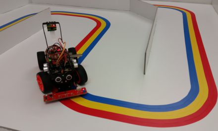 SunFounder Roboter Auto PiCar-S Bausatz – Programmier-Spaß