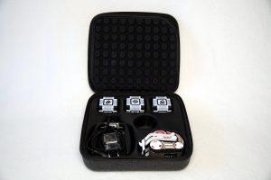 ANKI COZMO Roboter - Transportkoffer Grossaufnahme