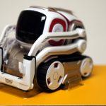 Anki Roboter Cozmo - AI für Zuhause selber programmieren