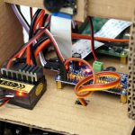 Autonom fahrendes Raspberry Pi KI Roboter Auto - Software