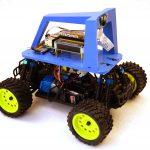 Autonom fahrendes Raspberry Pi KI Roboter Auto - Einleitung