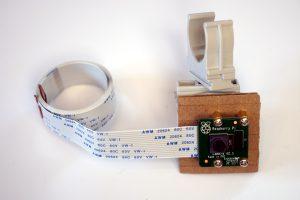 Raspberry Pi - CSI Kabel extra lang