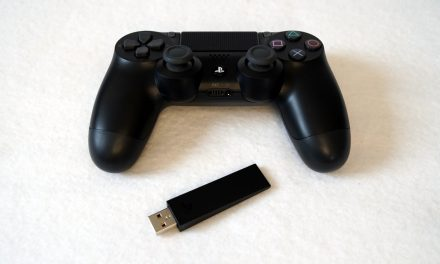 Playstation PS4 Controller (dualshock) einrichten am Raspberry Pi
