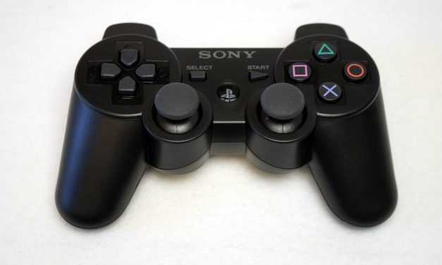 Playstation PS3 Controller (Bluetooth) einrichten am Raspberry Pi