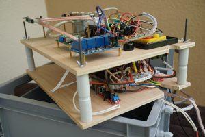 Big Rob - Modulsystem Elektronik