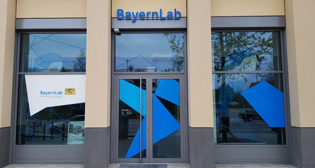 BayernLabs – Workshop Digitale Transformation Innovation Management