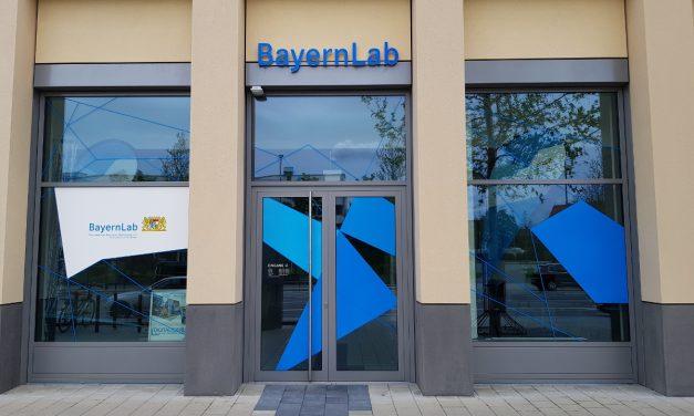 BayernLabs – Workshop Digitale Transformation Innovation Management