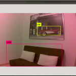 Jetson Nano - YOLO real-time object detection