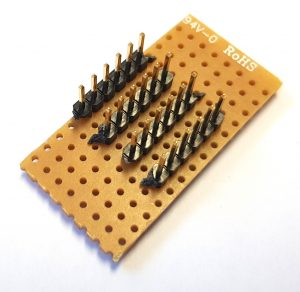 DIY I2C HUB - ready to use