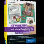 FAQ - Roboter Autos mit dem Rasbperry Pi
