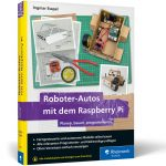 Raspberry Pi Roboter-Auto Komponenten