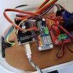 Roboter bauen mit dem ESP8266 Entwicklungsboard – Servo Motor Steuerung