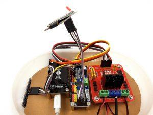ESP8266 NodeMCU OLED Display SSD1306 wiring