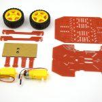 The Duckietown Platform – Duckiebot assembly