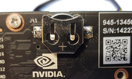 NVIDIA Jetson Nano Real Time Clock (RTC) – Teil 2