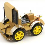 OpenBot – Your smartphone controls a robot car - Introduction